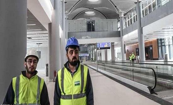مطار إسطنبول الجديد.. أرقام مرعبة لحوادث مميتة