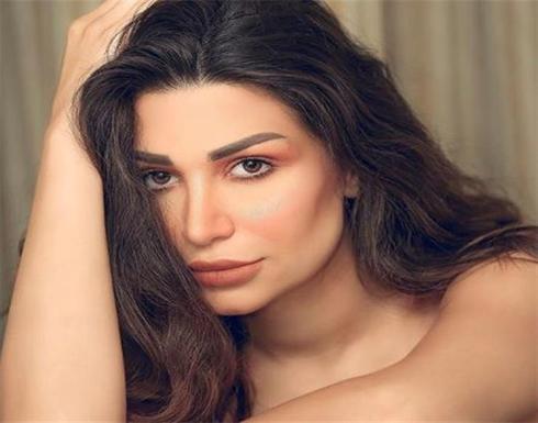 شاهد :  سارة نخلة بـ فستان أسود تستعرض أناقتها على الانستجرام