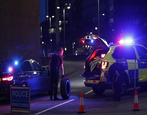 """الشرطة البريطانية تعلن: حادث """"ريدينغ"""" إرهابياً"""