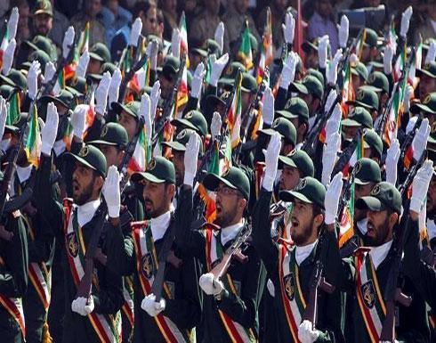 الحرس الثوري الإيراني يتوعد إسرائيل بالانتقام