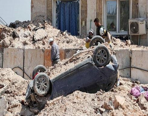 بعد القصف الأميركي لمناطق في إدلب.. روسيا ترد بقوة