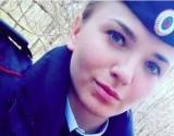 صور ..  طرد حسناء روسية من أكاديمية الشرطة لسببٍ صادم!