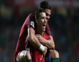 بالصور: البرتغال تضرب المجر بثلاثية في تصفيات المونديال
