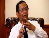 وزير إندونيسي: «كورونا» مثل زوجتك تحاول السيطرة عليها ثم تضطر للتعايش معها