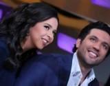 بالتفاصيل - لماذا ايمي سمير غانم غاضبة من حسن الردّاد قبل زواجهما بأيام!