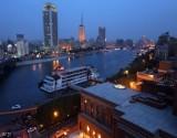 الصين تطور وتمول العاصمة الإدارية الجديدة لمصر