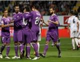 """بالفيديو: ريال مدريد يكتسح كولوترال بــ """"سباعية"""""""