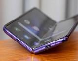 «سامسونغ» تقر بضعف متانة هاتفها الجديد «غالاكسي فولد»