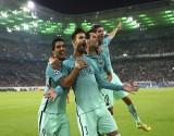 """فيديو: """"برشلونة"""" يقتنص فوزا صعبا من """"بوروسيا"""" وينفرد بالصدارة"""