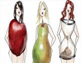 """جسم """"التفاحة"""" يُشكل خطرا على النساء"""