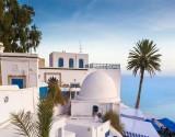 السياحة التونسية تتلقى دفعة إلى الأمام بعد سنوات من الترنح