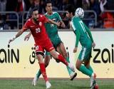 بالفيديو : ركلات الترجيح تصعد بمنتخب البحرين لنهائي كأس الخليج على حساب العراق