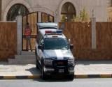 الكويت.. حارس أمن ينتحر داخل دورة المياه في السفارة الأمريكية