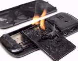 تقنية جديدة تمنع انفجار بطاريات الهواتف الذكية
