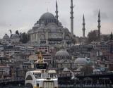 هبوط حاد في الصادرات الألمانية إلى تركيا