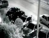 """شاهدوا لحظة اختطاف ابن مذيعة برنامج """"نفسنة"""" من سيارتها بطريقة مرعبة"""
