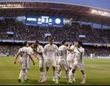 بالصور: ريال مدريد يرد على برشلونة باكتساح لاكورونيا