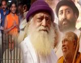 شاهدوا.. إدانة معلم روحي هندي شهير بالاعتداء على مراهقة بالسجن 20 عاما