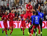 بالفيديو : قطر تُعزز صدارتها وعمان تهزم الهند بصعوبة