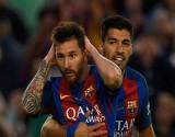 برشلونة يوجه رسالة لريال مدريد بعد حسم الليجا