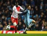 بالصور: مانشستر سيتي يعود أمام موناكو في مباراة الموسم