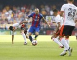 فيديو: برشلونة ينهي عقدة فالنسيا ويفوز عليه في الوقت القاتل