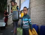 نصف مليار دولار لمحطة تحلية مياه في غزة