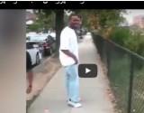 فيديو  أراد استعراض مهاراته في القفز.. لكن ما حدث له كان مروعاً!