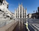استمرار انحسار إصابات كورونا في لومبارديا الإيطالية وتسجيل 381 وفاة جديدة