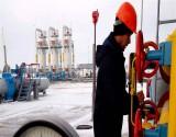 """إتفاق مرتقب بين """"نوفاتك"""" و""""أرامكو"""" على مشروع الغاز المسال"""