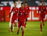 بايرن ميونخ يتوج بلقب الدوري الألماني للمرة التاسعة على التوالي