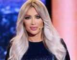 خمنوا كم بلغ سعر فستان مايا دياب الدانتيل؟