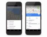 خرائط غوغل تُذكرك بموقف سيارتك