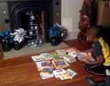 عجائب.. طفل عمره 4 سنوات يقرأ 100 كتاب في 24 ساعة فقط