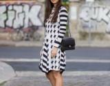 تنسيق أحذية الكاحل مع الفساتين ليس سهلاً.. هذه الستايلات ستلهمك!