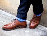 للرجال.. 7 من الأحذية لابد أن تمتلكها في خزانتك لمظهر أنيق