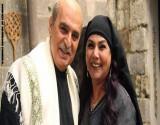 تعرّفوا الى زوج الفنانة صباح الجزائري اللبناني (صورة)