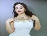 أمينة العلي غاضبة من متابع أرسل لها مقطعًا مخلا