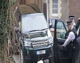 """سيارة """"طبق الأصل"""" للأمير فيليب بعد الحادث.. ولكن هل يُمنع من القيادة؟"""