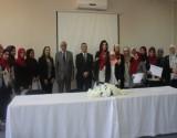 البنك الأهلي الأردني يدعم تخريج الفوج الأول لبرنامج مساعد رعاية صحية التابع لمؤسسة الأميرة تغريد للتنمية والتدريب