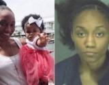 وفاة طفلة تركتها والدتها 6 ساعات في السيارة لتصفف شعرها!