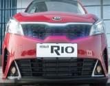 سيارة Rio المعدلة الجديدة ستظهر في روسيا وبعض البلدان قريبا