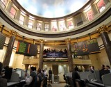 شركات بورصة مصر توزع 1.3 مليار دولار أرباحاً في 9 أشهر