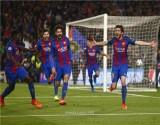 برشلونة يتحرك لتأمين بقاء نجمه