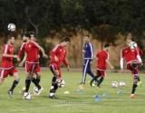 الصيفي وراتب يلتحقان بتدريبات منتخب الأردن