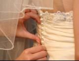 تعرفي على فستان الزفاف الأكثر شعبية على إنستغرام