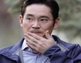 التحقيق مع رئيس سامسونغ بفضيحة فساد رئيسة كوريا