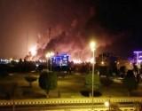 """السعودية تكشف عن حجم خسائر هجمات """"أرامكو"""""""