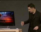 Surface مكتبي وأنحف شاشة في العالم... آخر إبداعات مايكروسوفت