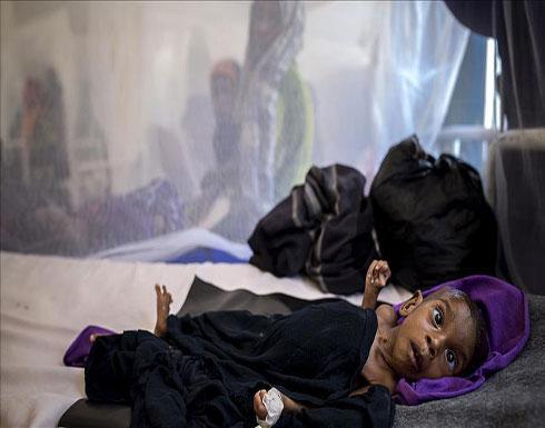 يونيسف: وصول 14 مليون جرعة لقاح للأطفال إلى عدن